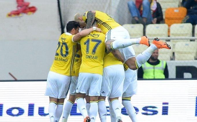 Fenerbahçe'de Galatasaray şifresi; 'Eğer yenersek...'