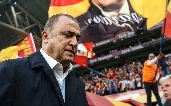 Galatasaray'dan derbiye tarihi uygulama