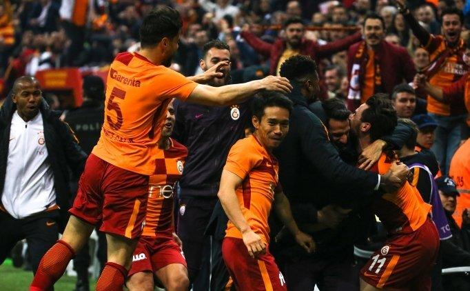 Galatasaray içeride 'Pes etmek' nedir bilmiyor!