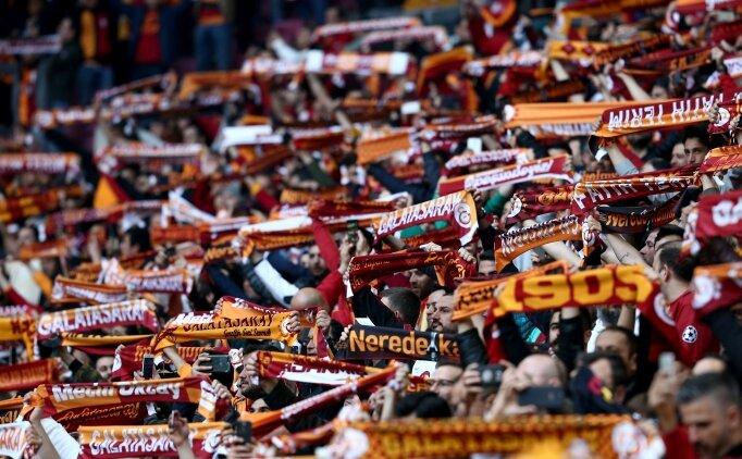 Galatasaray'ın kutlamasına Fenerbahçe engeli!