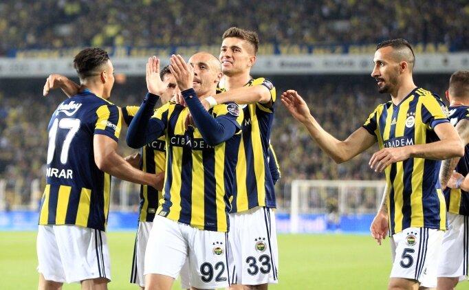 İki farklı Fenerbahçe! Hem en iyi, hem en kötü
