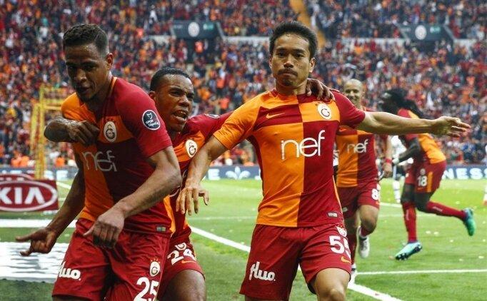 Fernando: ''Benfica, Fenerbahçe'den daha iyi...''