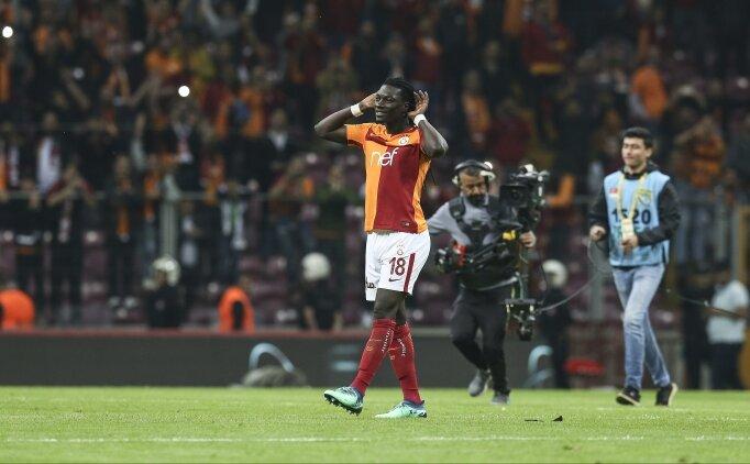 Galatasaray'da şampiyonluk şarkıları