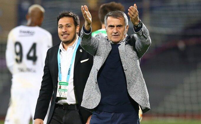Şenol Güneş'ten Osmanlıspor maçı sonrası açıklamalar