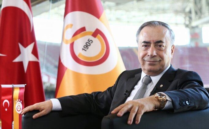 Mustafa Cengiz'den transfer açıklaması ve Nagatomo cevabı