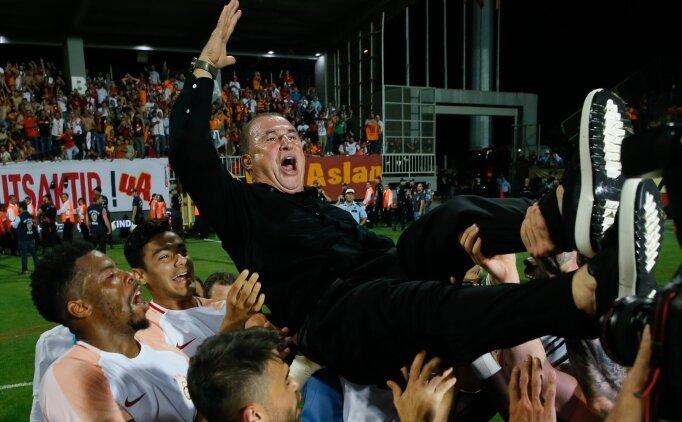 Süper Lig'de dikkat çeken rekorlar