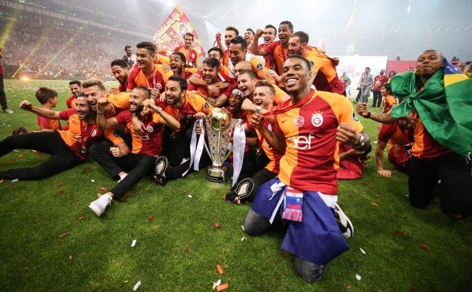 Yuto Nagatomo'dan Galatasaray'a teşekkür mesajı! Veda...