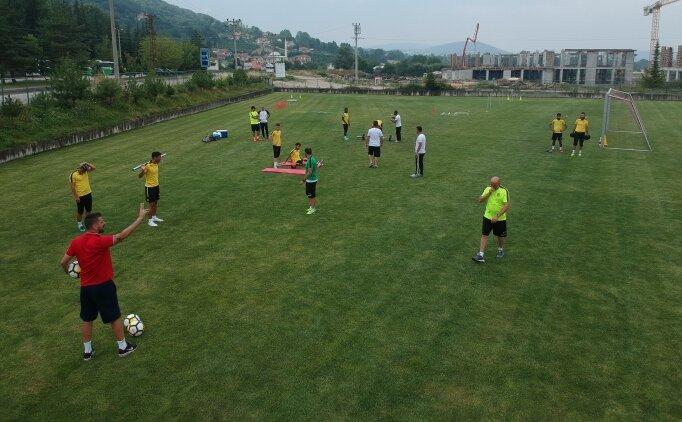 Futbolun kalbi, 'Tabiatın Kalbi'nde atıyor