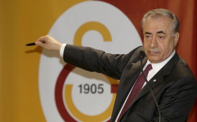 Mustafa Cengiz'den borç isyanı: ''Galatasaray banka kurar!''