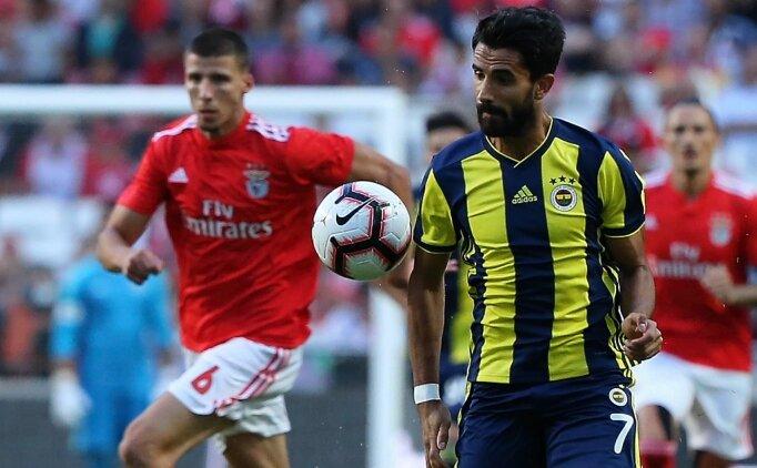 Fenerbahçe taraftarının isyanı! Alper Potuk...