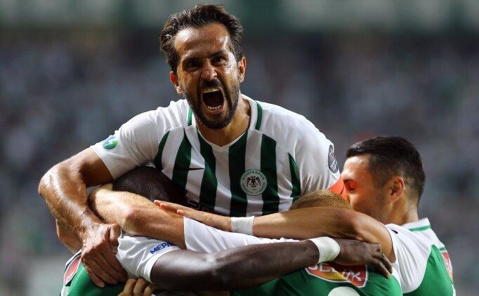 Konyaspor-Erzurumspor maçında kritik 2 VAR kararı!