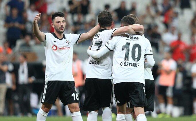 Beşiktaş Akhisarspor maçı özet şifresiz izle (beİN Sports)