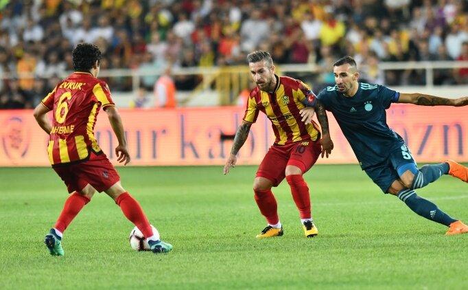 Adem Büyük: ''Fenerbahçe'den daha çok istedik''