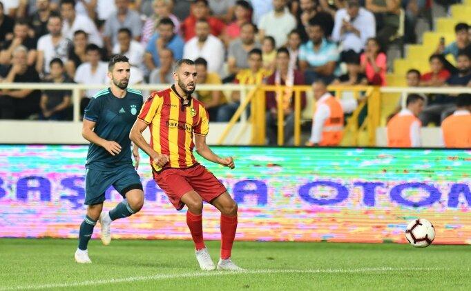 beİN Sports özet izle | Malatyaspor Fenerbahçe maçı özet izle