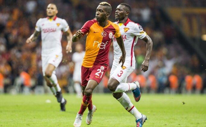 Galatasaray, Kayseri'de kötü seriyi bitirmek istiyor