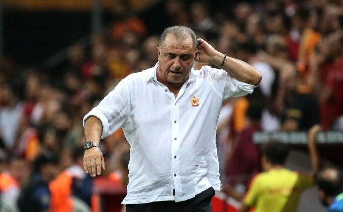 Galatasaray'da iki yeni ''joker''