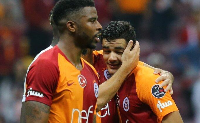 Fatih Terim'in prenslerine Dortmund kancası