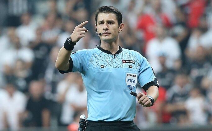 Beşiktaş'ın Medel tepkisi: 'Önemli maçlardan önce hep bu kartlar'