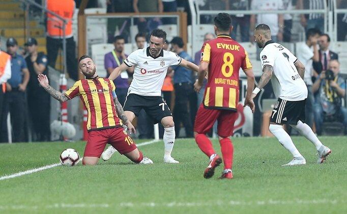 Beşiktaş özet izle, Canlı Beşiktaş Yeni Malatyaspor maçı