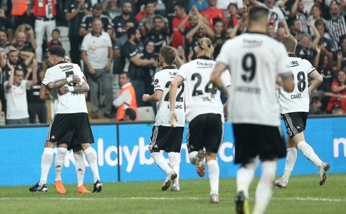 Bein Sports izle | Beşiktaş Yeni Malatyaspor maçı şifresiz özet izle