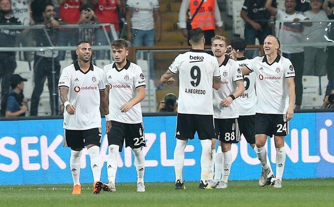 Beşiktaş Yeni Malatyaspor maçı özeti izle, Yeni Malatyaspor maçı özet