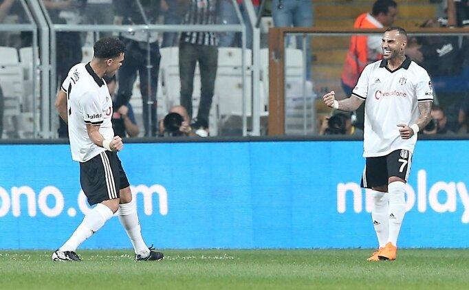 Beşiktaş Yeni Malatyaspor özet izle, Canlı skorlar Yeni Malatyaspor Beşiktaş