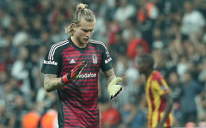 Beşiktaş, kalesini yine kapatamadı!