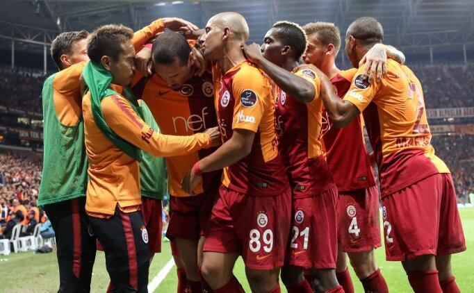 Galatasaray, 3 eksikle Antalya deplasmanına çıkıyor