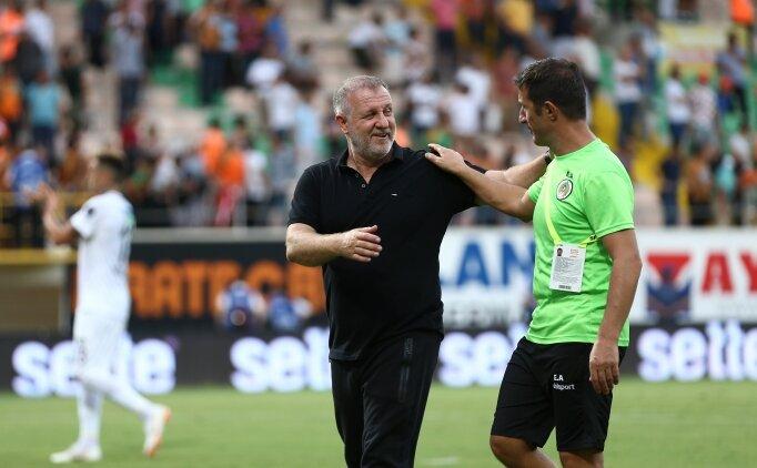 Mesut Bakkal hedeflerini açıkladı