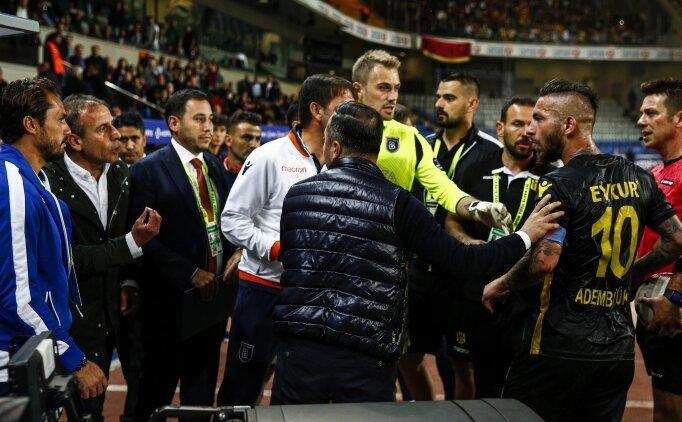 Abdullah Avcı'ya Fenerbahçe maçı öncesi müjde