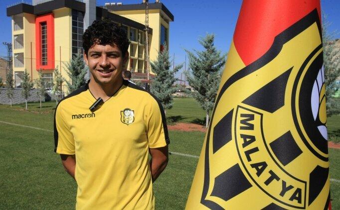 Guilherme Costa: ''Benim için takım önemli''