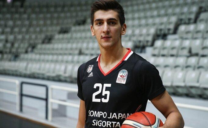 Beşiktaşlı isimden NBA itirafı