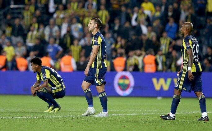 Tahkim, Fenerbahçe ve Göztepe'nin cezalarını onadı