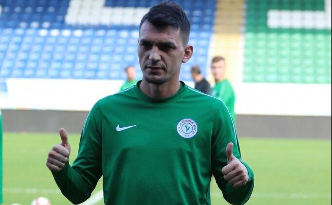 Abdullah Durak: 'İlk golü atan kazanır'