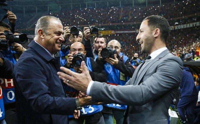Fatih Terim'den Schalke'yi devirecek taktik