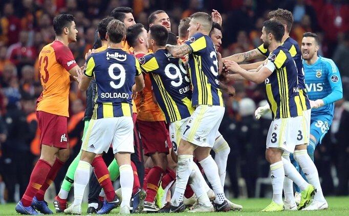 Galatasaray'dan TFF'nin sevk kararlarına tepki