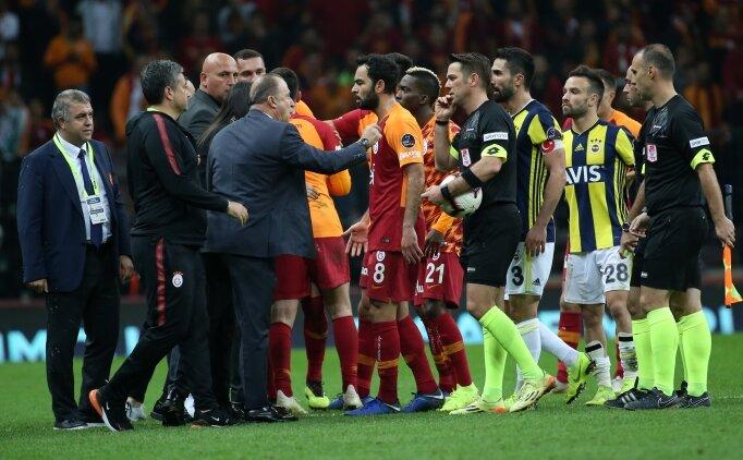 Türkiye derbi ile ilgili tüm gelişmeleri Sporx'ten öğrendi