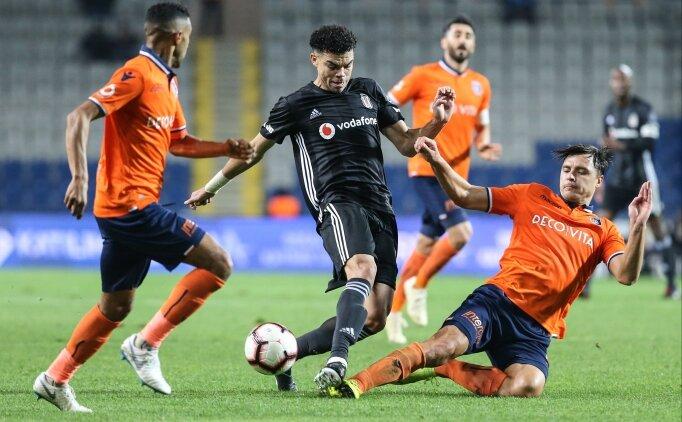 Beşiktaş'a para cezası!