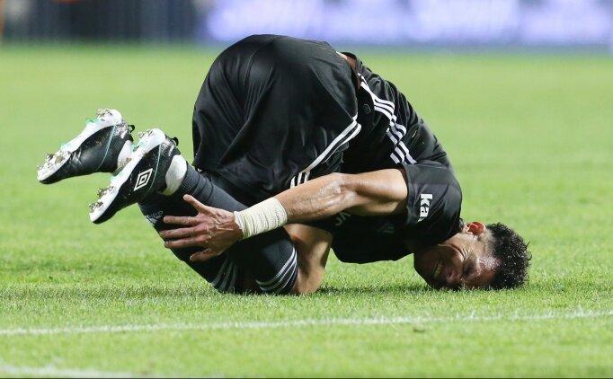 Beşiktaş'ta döviz kuru Pepe'yi vurdu! Ayrılık...