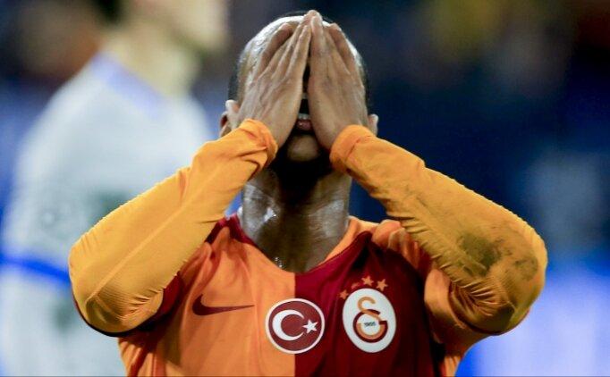 Galatasaray, Şampiyonlar Ligi yıkımı! 25 maçtır...