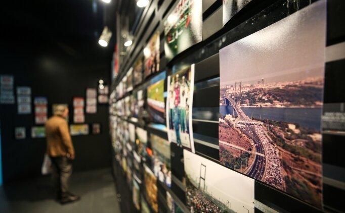 İstanbul Maratonu Spor Fuarı açıldı