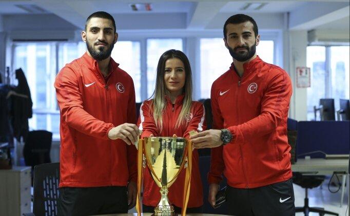 Karatede yeni hedef olimpiyat