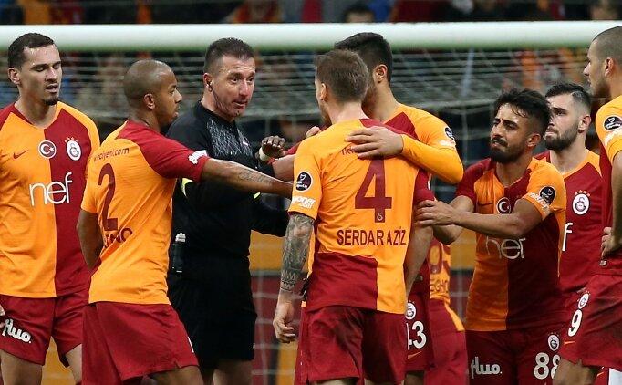 5 maddede Galatasaray'da yaşanan sıkıntıların nedeni