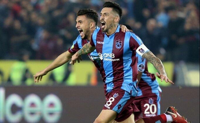 Trabzonspor'un Konya'ya bileği bükülmüyor