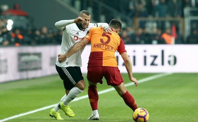 Beşiktaş'tan başsağlığı