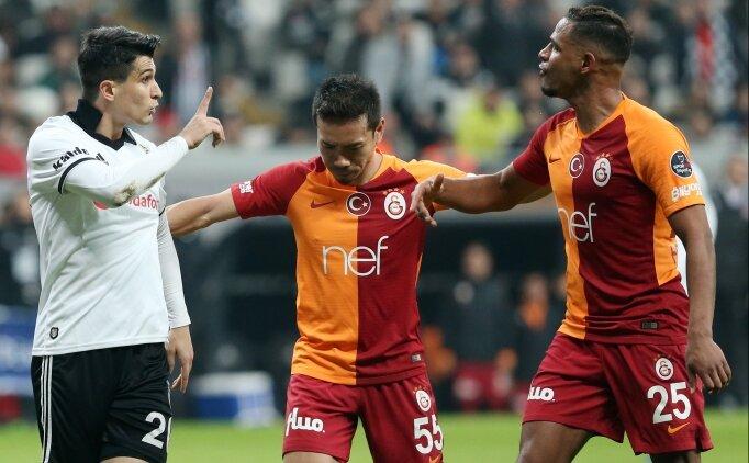 Galatasaray'da orta saha problemi!