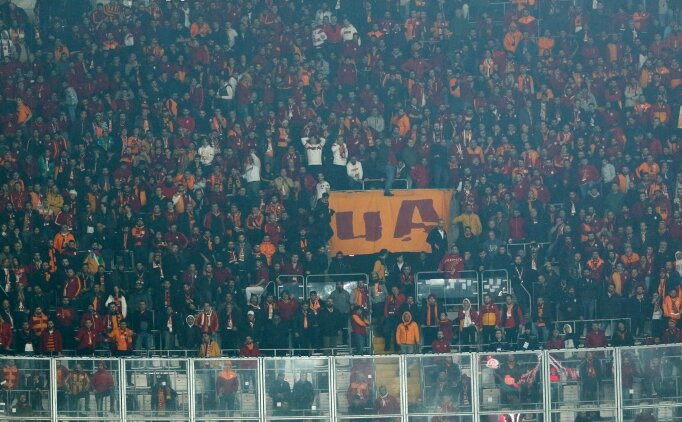 Galatasaray, derbinin ardından PFDK'ya sevk edildi!