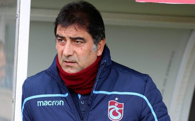 Karaman Sivas maçı açıklaması: 'Ciddi bir müsabaka oldu'