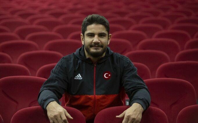 Taha Akgül'den sürpriz yenilgi için öz eleştiri