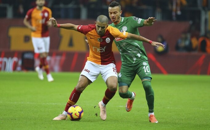 Galatasaray'a sahasında soğuk duş: 2-0'dan 2-2'ye!